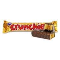 Cadbury Crunchies
