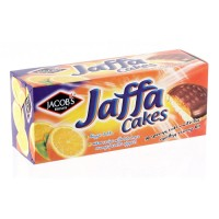 Jacob's Jaffa Cakes 5.19oz